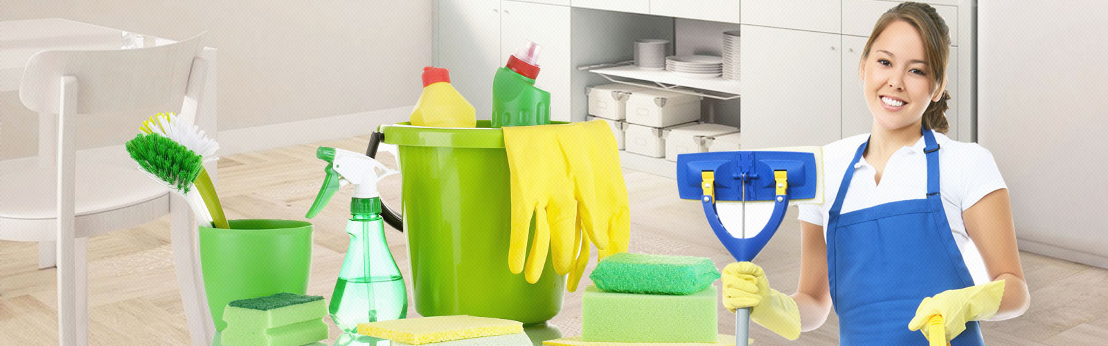 Spring Clean Guildford And Godalming Cleaners Kleenology