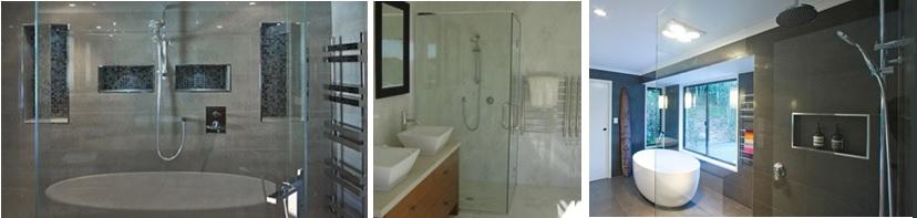 shiny showers pics