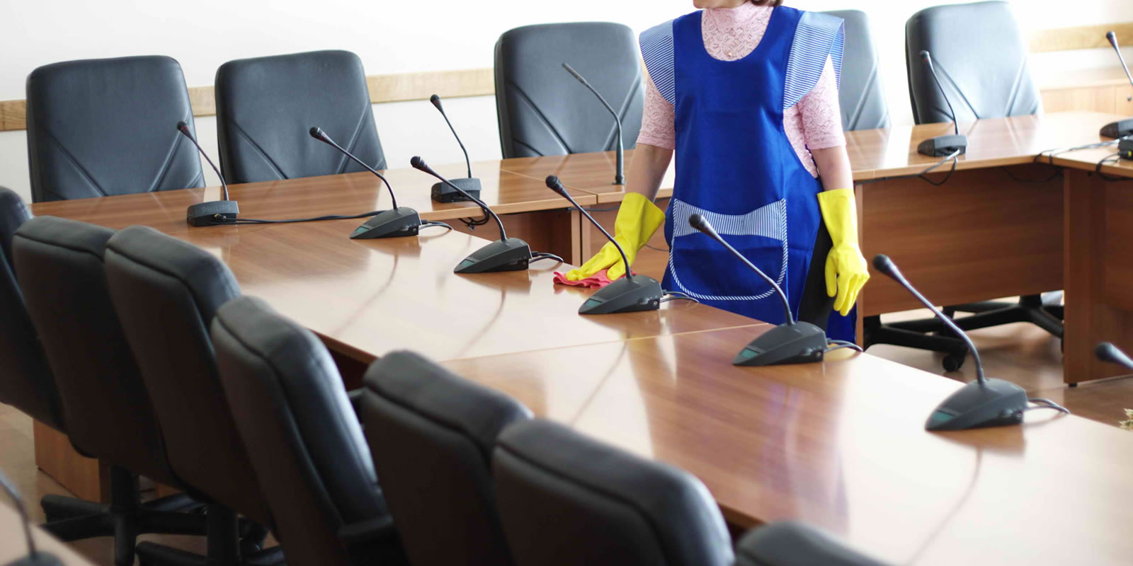 Commercial Cleaners in Guildford & Portsmouth